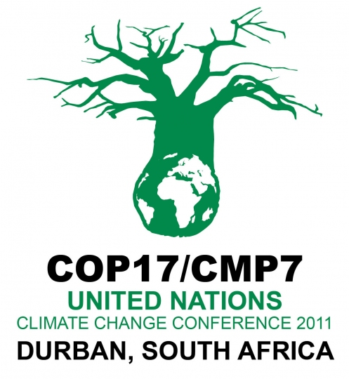 United Nations Conference on Climate Change in Durban